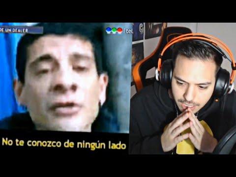 POLICÍA INFILTRADO EN BOCA DE DR0G4