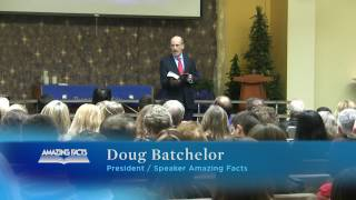 The Greatest Prophet- (Doug Batchelor) AmazingFacts©