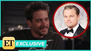 G-Eazy Says He Nearly 'Fainted' After Meeting Leonardo DiCaprio at an Oscars Party (Exclusive)