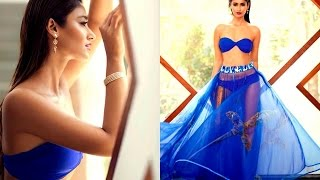 Ileana D'Cruz hot Photoshoot 2015