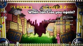 【Megpoid, Luka】 When can I see you again 【v3 Cover】 mp3/vsq/x HD