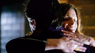 "Castle 8x22  Beckett and Castle Reunited After Defeating LokSat / Mason ""Crossfire"" Series Finale"