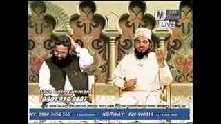 Lakh Waari Main Tauba - Saif-ul-Malook   Maulana Tariq Mujahid, Hafiz Abdul Qadar Noshahi & Others