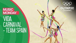Vida Carnaval! Spain