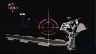 Let's Play Killer7 Episode 38 - Super Anime Girl Fight