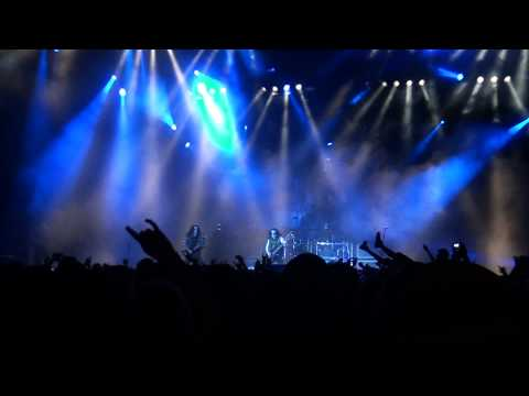 Download Immortal - Beyond The North Waves - Wacken 2010