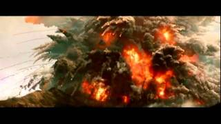 disaster films about tsunami, tornado, volcano; Is it the end of the world?