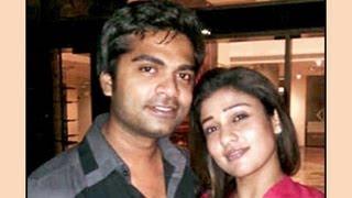 Simbhu Nayantara are Friends now
