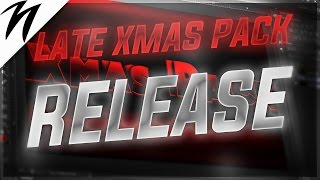 FREE Late Xmas Pack (download in desc)