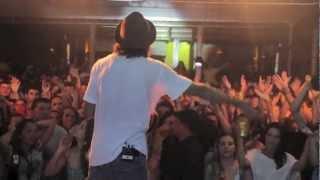 Armandinho - Sentimento (Bombinhas-SC)