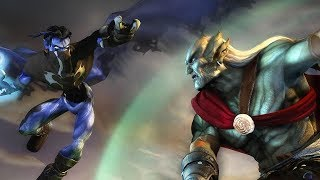 Soul Reaver 2: Legacy of Kain Full Movie Cutscenes Cinematic