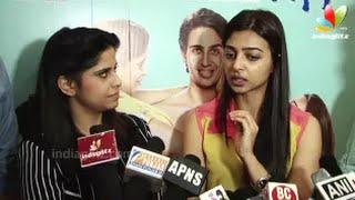 Radhika Apte confirms her next with  Rajini | Hot Tamil Cinema News
