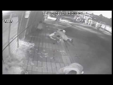İşte Çengelköy'deki çatışma anları