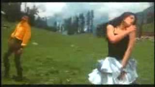 Betaj Badshah (1994) - Maine Tujhe Dil Diya_mamta_Kulkarni
