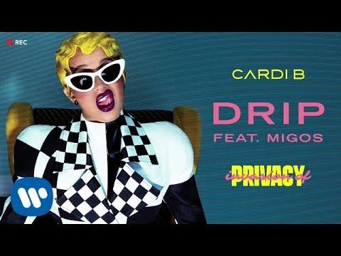 Xxx Mp4 Cardi B Drip Feat Migos Official Audio 3gp Sex