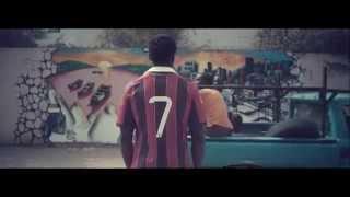 BOOBA - Mon pays ClipMix