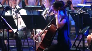 Concert Goldman Forum le 15 juin 2016