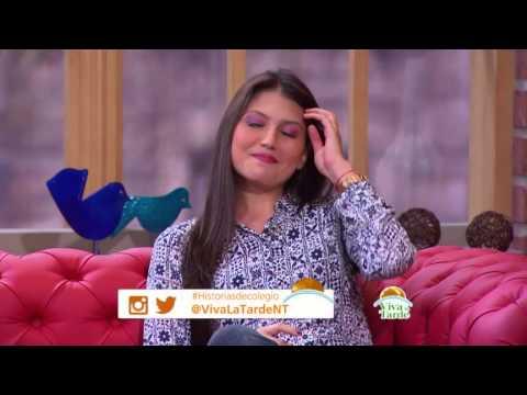 Conoce más de Laura Rodríguez la actriz que interpreta a 'Marbelle'