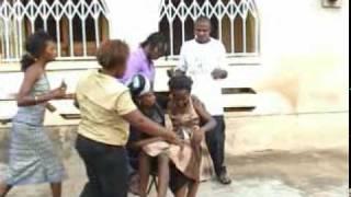 Mama esther ghana gospel