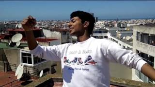 Jabra Fan Version marocaine   l شاروخان المغربي l  Arabic Reloaded Version Moroccan Version