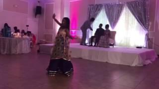 Cheez Badi Dance 2017
