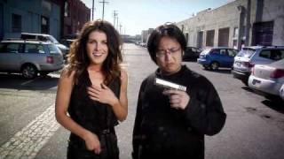 Gun Size Matters (with Shenae Grimes!)