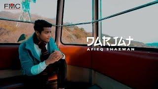 Afieq Shazwan - Darjat ( Official Music Video )