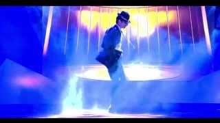 Michael Jackson - Billie Jean n Bang bang - Shraey khanna