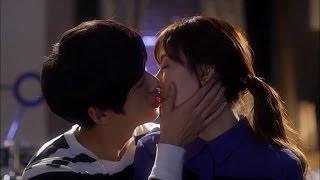 In Need of Romance 3 Ep11 : I feel awkward too…_Kim So-yeon, Sung Jun
