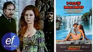 HOŞ MEMO (1970) - Gerçek Artemis Heykeli