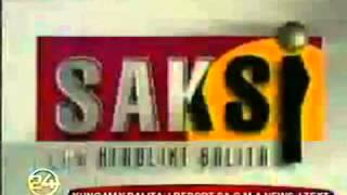 Saksi theme 1995
