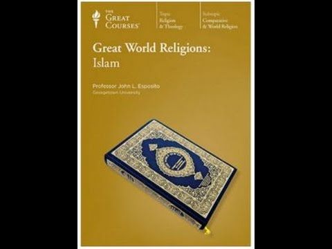 Xxx Mp4 Notes On World Religions Islam Lecture 10 Women And Change In Islam 3gp Sex
