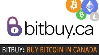 Bitbuy Review: Buy Crypto in Canada