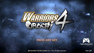 Free Download WARRIORS OROCHI 4 PC/LAPTOP INDONESIA (Ocean Of Game)