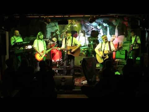 The Fireplaces live at Club Il Giardino VR