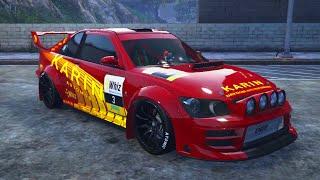 GTA 5 Online - NEW