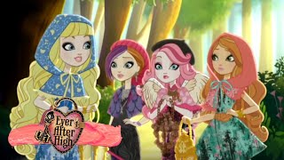 Ever After High: Blue Moon Forest Fest