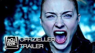 X-Men: Apocalypse | Trailer 3 | Deutsch HD German (Bryan Singer)