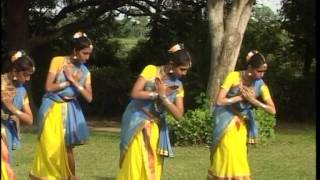 Nil Digante Oei [Full Song] - Aloker Eai Jharnadharai - Rabithakurer Nacher Gaan Vol.1