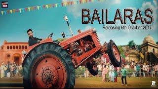 Bailaras Binnu Dhillon Full Movie 2017 l Latest Punjabi Movies 2017 l New Punjabi Full Online Movie