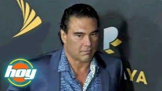 HOY | Esto dijo Eduardo Yañez sobre su relación con la prensa antes de agredir a un reportero