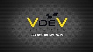 V de V Sports Magny-cours  2018 day 1 P2