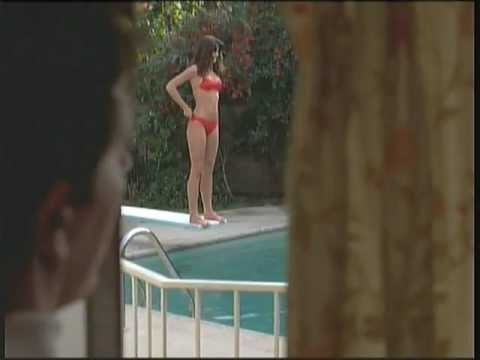 Phoebe Cates' Iconic Scene Reduced Sausage Edit (SFW)