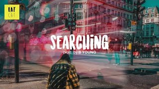 (free) Isaiah Rashad type beat x Chill jazz type hip hop instrumental | 'Searching' prod. by B YOUNG