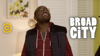 Broad City - Sounds of the City - Apartment Hunters