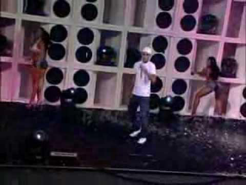 Mc créu Dança do Créu Furacão 2000 Tsunami 2