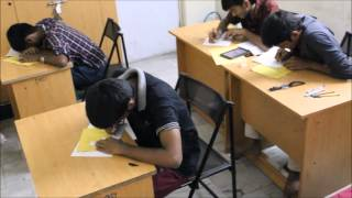 short film - copy kottu guru