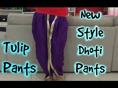 Xxx Mp4 New Style Dhoti Pants Tulip Pants 3gp Sex