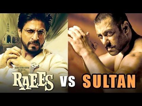 Xxx Mp4 Mumbai On Shahrukh Khan Raees Vs Salman Khan Sultan 3gp Sex