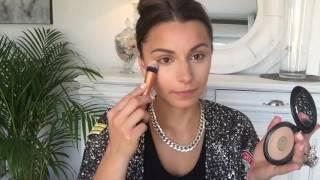 Tuto maquillage 👰invité/ témoin de mariage 👰